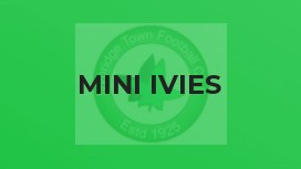 Mini Ivies