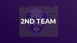 2nd Team
