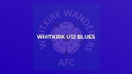 Whitkirk u12 Blues