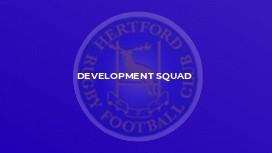 Development squad
