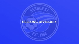 Geelong Division 3