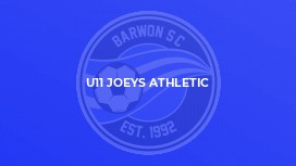 U11 Joeys Athletic