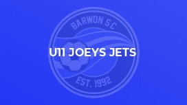 U11 Joeys Jets