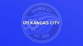U11 Kangas City