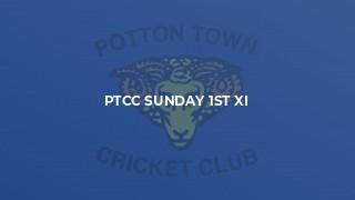 Comfortable win for PTCC in preseason opener
