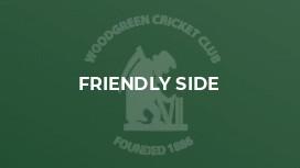 Friendly Side