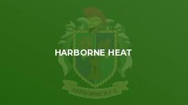 Harborne Heat