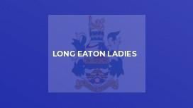 Long Eaton Ladies
