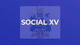 Social XV