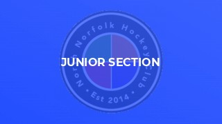 Junior Section