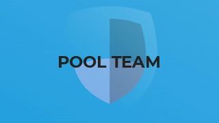 Pool Team