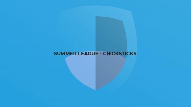 Summer League - Chicksticks