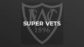 Super Vets