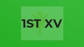 1st XV