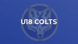 U18 Colts