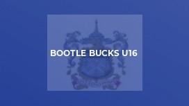 Bootle Bucks U16