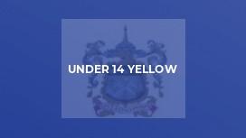 Under 14 Yellow