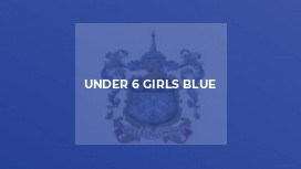 Under 6 Girls Blue