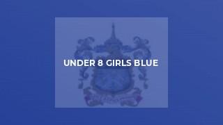 Bootle u8s Girls v Rainford Barca