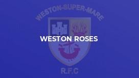 Weston Roses