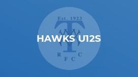 Hawks U12s
