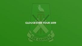 Gloucester Tour 2019