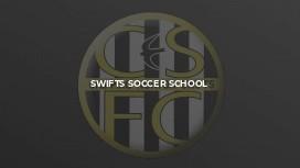 Swifts Soccer School