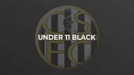 Under 11 Black