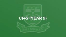 U14s (Year 9)