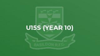 U15s (Year 10)