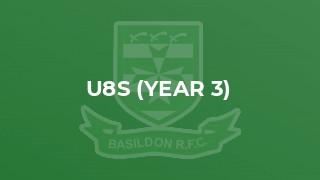 U8s (Year 3)