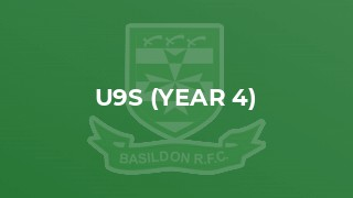 U9s (Year 4)