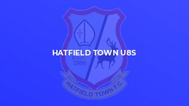 Hatfield Town U8s