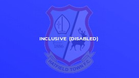 Inclusive  (Disabled)
