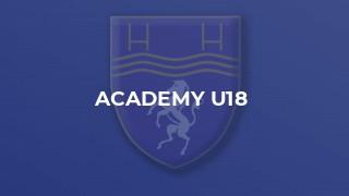 Academy U18