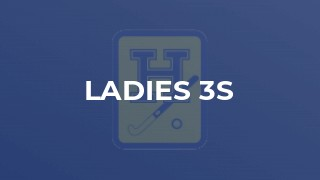 Ladies 3s