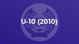 U-10 (2010)