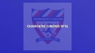 Chargers (Under 10's)