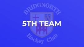 5th Team