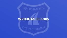 Wroxham FC U10s