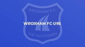 Wroxham FC U9s