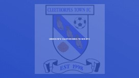 Under 18's Cleethorpes Town JFC