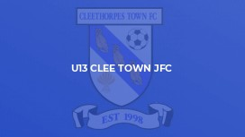U13 Clee Town JFC