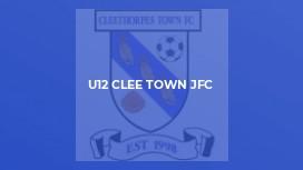 U12 Clee Town JFC
