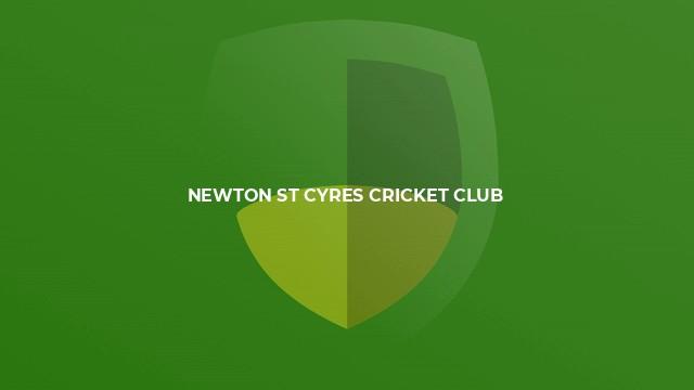 Newton St Cyres Cricket Club