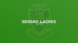 Sessay Ladies