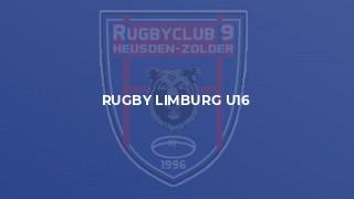 Rugby Limburg U16