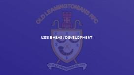 U23s BaBas / Development