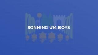 U14 Boys beat Phoenix