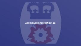 Age Grade Calendar 21-22